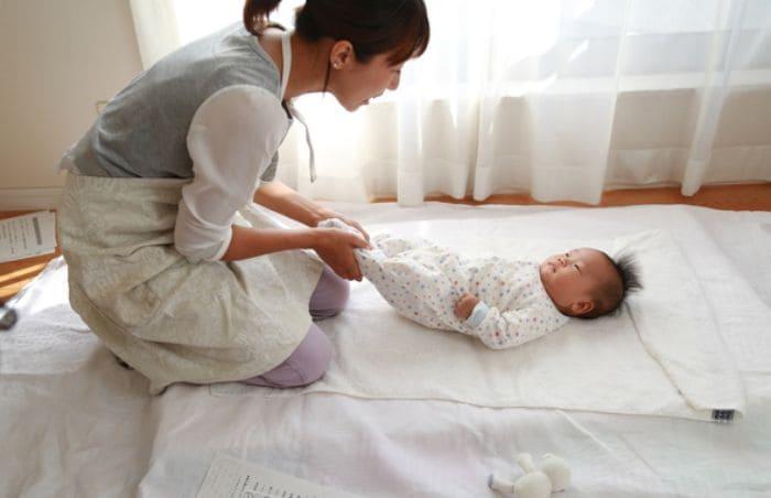 保育 士 資格 活かせ る 仕事 乳児院